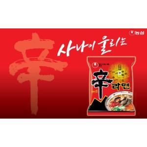 辛ラーメン 10袋セット 韓国農心|kimchiland|02