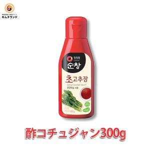 酢コチュジャン 300g 韓国産 韓国フードフェア(韓国料理)|kimchiland