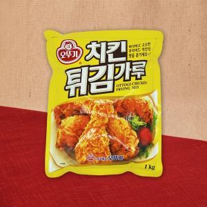 韓国 チキン フライ ミックス 1kg オットギ|kimchiland