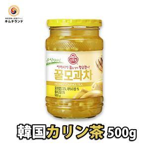 カリン茶 500g 韓国産|kimchiland