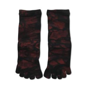 弊社オリジナル靴下です。 奈良県産!国産靴下です!  長年弊社は製品染めを得意としています。 その技...