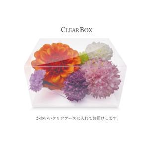 ピンポンマム コレクション 7点セット 選べる14色 髪飾り コサージュレディース|kimono-cafe|08