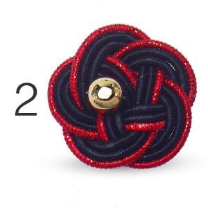 水引 イヤリング 黄色 赤 紫 黒 和・洋 着物 浴衣 振袖 にも最適 ゆうパケット 送料無料|kimono-cafe|06