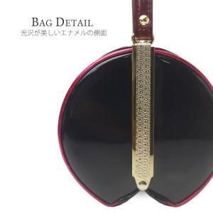 グリッダー 振袖用 草履バッグ セット 選べる 4色 金 ゴールド 黒 赤 ワイン フリーサイズ フォーマル|kimono-cafe|04