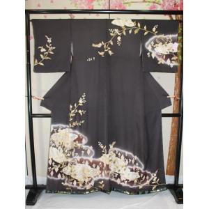 新品/ 豪華絢爛な友禅の訪問着|kimono-himesakura