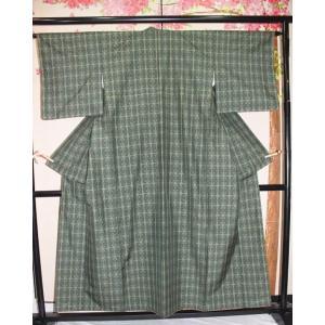 未使用/ 琉球花織りの着物|kimono-himesakura