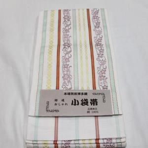 新品/ 博多の半幅帯|kimono-himesakura