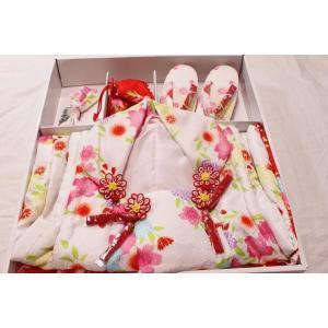 新品/ お被布セット|kimono-himesakura