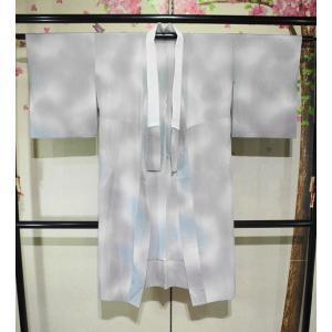 リサイクル/ ぼかし染めの長襦袢・単|kimono-himesakura
