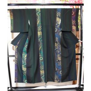 リサイクル/ 仁仙のお着物|kimono-himesakura