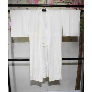 リサイクル/ 南天寺・海住山寺の単衣の長襦袢|kimono-himesakura