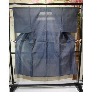 リサイクル/ 男性用・小千谷 kimono-himesakura