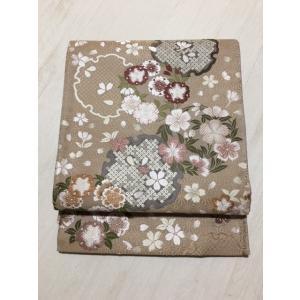 未使用/ コムサデモードの袋帯|kimono-himesakura