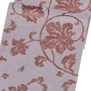 夏帯 西陣織正絹 袋帯 紗箔二重織【帯芯・お仕立代込】|kimono-japan