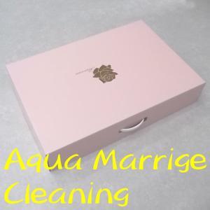 ドレス安心ふっくら真空パック【洗い料金不含】茶系色の箱は真空パック時の画像です。腋臭は別途料金がかかります。|kimono-kobo