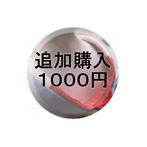 追加購入1000円|kimono-kobo