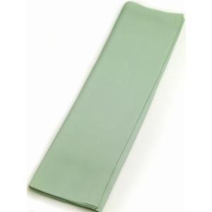 正絹 染胴裏 男物 キングサイズ 42cm巾×13.3m 薄緑色|kimono-kyoto