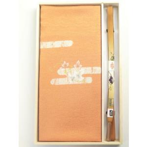 正絹帯揚げ 帯締め セット2|kimono-kyoto