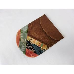 【必需品/SALE】お出かけのお供に。【足袋入れ】スマートに、そっと…バックに。B|kimono-maruichi