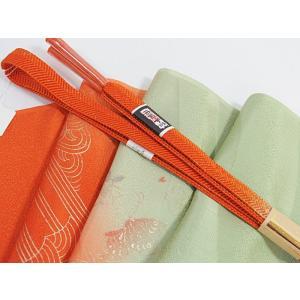 【未使用】☆正絹☆帯締め帯揚げセット★s122-s326|kimono-maruichi