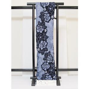 ●さらに!値引きしました30%OFF国産【高級 有松絞り 浴衣】湯のし色止め付き☆薔薇(ばら)|kimono-maruichi