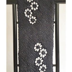 伝統工芸品【有松絞り 浴衣】◆湯のし色止めサービス・送料無料|kimono-maruichi