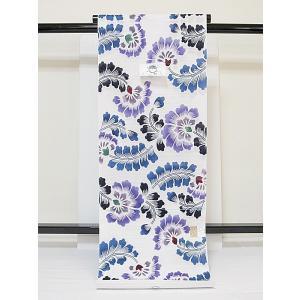 ●さらに!値引きしました30%OFF【竺仙】綿絽/高級 浴衣/花【送料無料】|kimono-maruichi