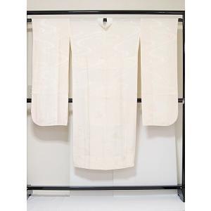 さらに値下げしました20% 振袖用長襦袢 袷 正絹(胴抜き 居敷当て付き) 半えり付き ベビーピンク 164.5cm前後ベスト 美品|kimono-maruichi