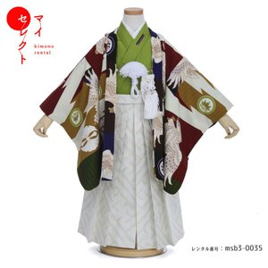 商品詳細  | 商品名     | msb3_0035 : 3歳男の子用  JAPAN STYLE×...