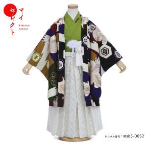 商品詳細  | 商品名     | msb5_0052 : 5歳男の子用  JAPAN STYLE×...