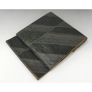 袋帯  アウトレット 正絹 鳳凰吉祥花模様 袋帯 中古