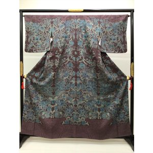 附下 |kimono-waraji