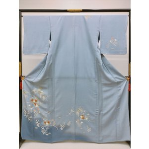 単衣附下|kimono-waraji