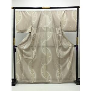 絽小紋 kimono-waraji