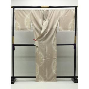 絽小紋 kimono-waraji 03
