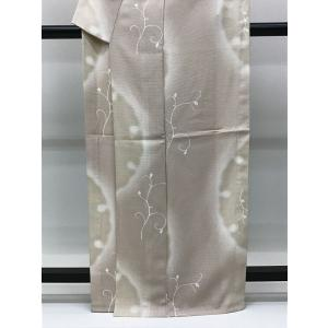 絽小紋 kimono-waraji 04