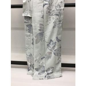 単衣小紋 |kimono-waraji|04
