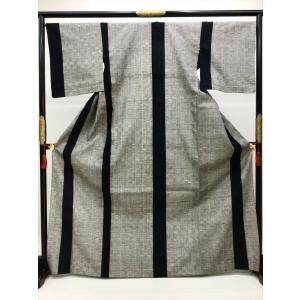 単衣紬|kimono-waraji