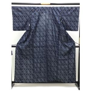 綿きもの 山藍|kimono-waraji