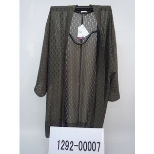 小袖 薄羽織 Mサイズ|kimono-waraji