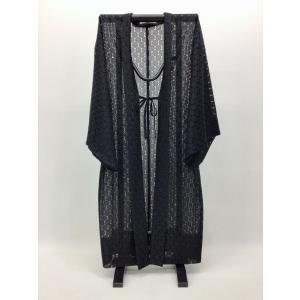 小袖 薄羽織 Lサイズ|kimono-waraji
