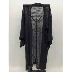 レース羽織 羽織紐付き|kimono-waraji