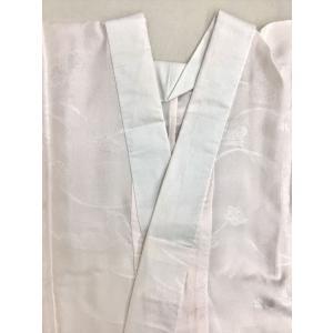 正絹紋紗長襦袢 |kimono-waraji