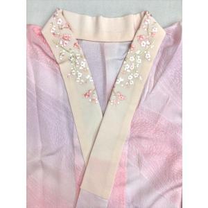 単衣長襦袢|kimono-waraji