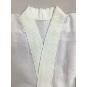 麻長襦袢 |kimono-waraji