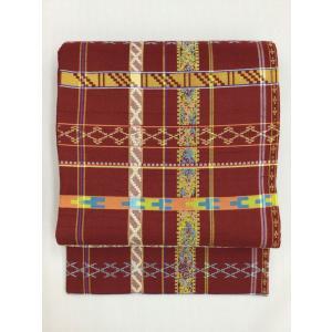 たつむら謹製「コラム」袋帯|kimono-waraji
