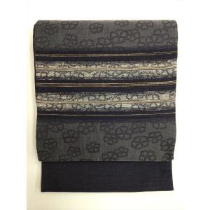 夏洒落袋帯|kimono-waraji
