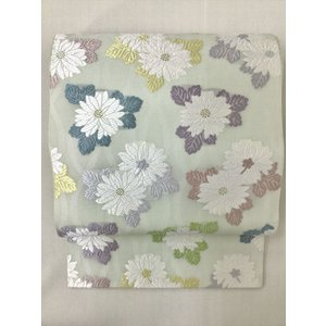 紗袋帯|kimono-waraji