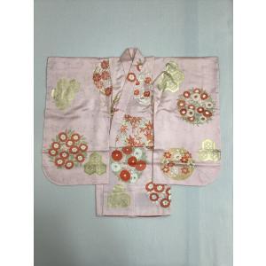 三歳祝着 肌着長襦袢付き kimono-waraji