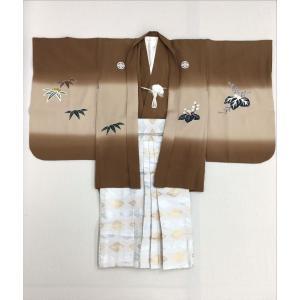 5歳祝着セット kimono-waraji